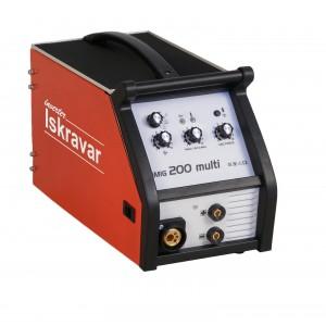 Varilni aparat iMIG 200 multi