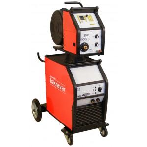 Inverterski varilni aparat iMIG 400 SW