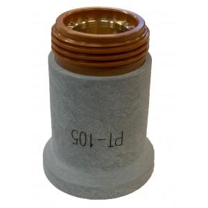 Zaščitna kapa za plazma gorilnik PT-105 plus