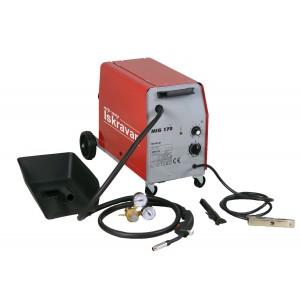Varilni aparat MIG 170