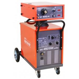 Varilni aparat co2 za mig mag varjenje MIG 450 SW