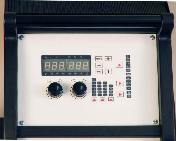 Pulzni MIG inverterski varilni aparat iMIG 270 pulse panel