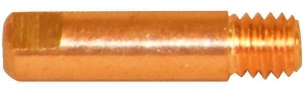 Kontaktna šoba M6 za gorilnik MG 150 za mig mag varilni aparat