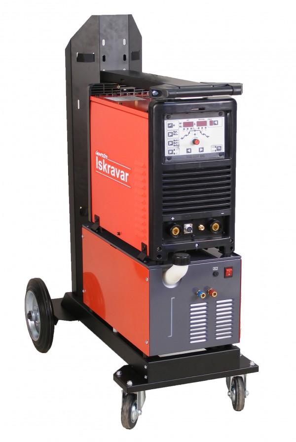 Varilni aparat TIG 320 DC z vodnim hlajenjem