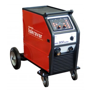 Varilni aparat iMIG 300 pulse