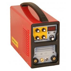 TIG 200i HF pulse